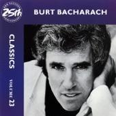 Burt Bacharach - Raindrops Keep Fallin' On My Head