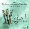 Cantoras Cearenses Interpretam Pingo de Fortaleza: Solo Feminino, Vol. 3