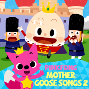 Mother Goose Songs 2 - Pinkfong - Pinkfong