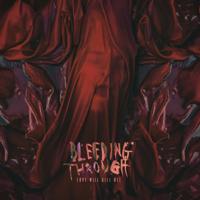 Bleeding Through - Fade Into the Ash artwork