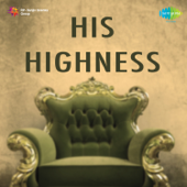 His Highness (Original Motion Picture Soundtrack)  EP-Shankarrao Vyas & Lallubhai Naik