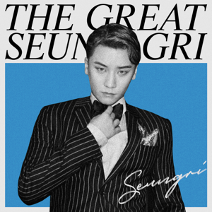 SEUNGRI - THE GREAT SEUNGRI