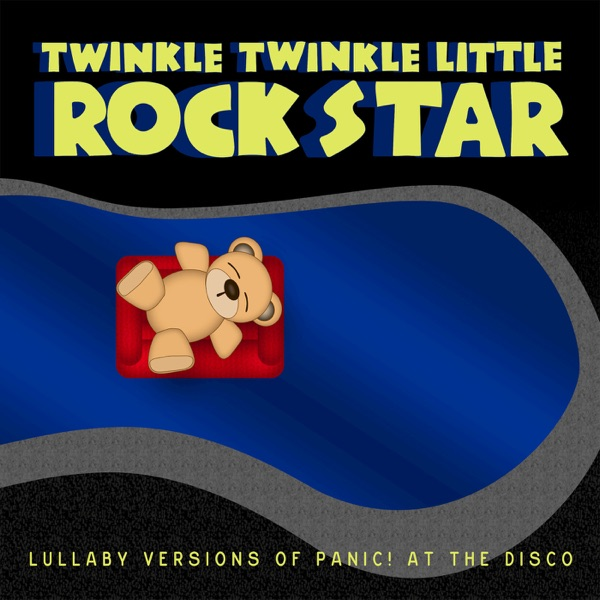 Lullaby Versions of Panic! at the Disco