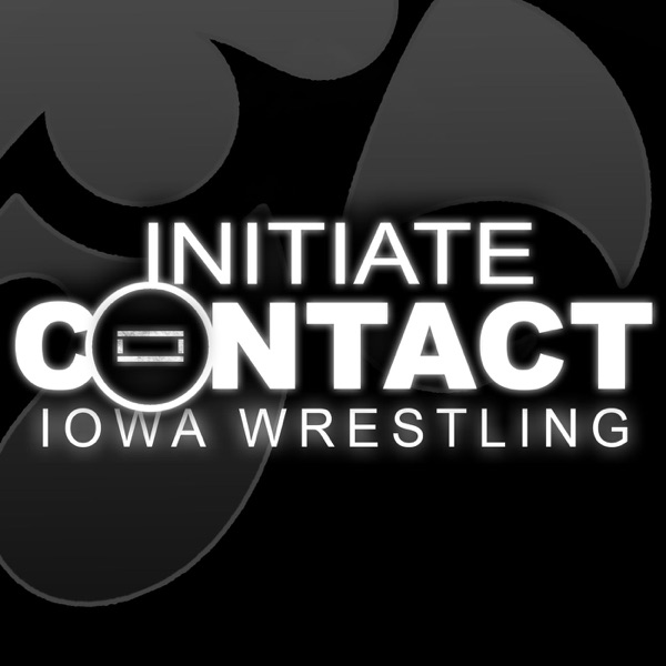 Initiate Contact - Iowa Wrestling