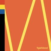 Vistas - Tigerblood
