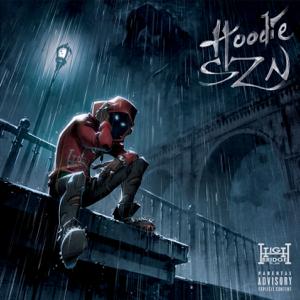 A Boogie wit da Hoodie Startender feat Offset  Tyga  A Boogie wit da Hoodie album songs, reviews, credits