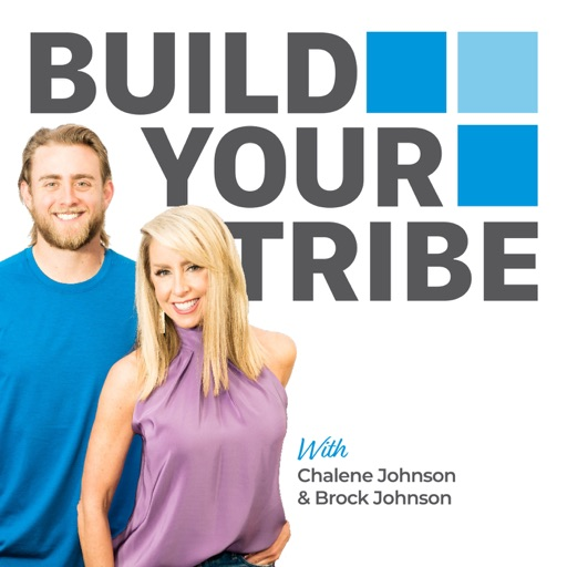 Cover image of Build Your Tribe | Grow Your Business with Social Media