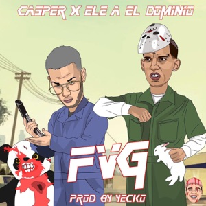 FVG (feat. Ele A) - Single Mp3 Download