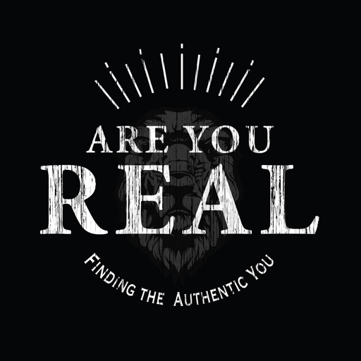 Cover image of Are You Real  | Finding Your Purpose