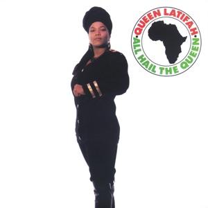 Queen Latifah - Princess of the Posse