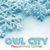 Peppermint Winter Single