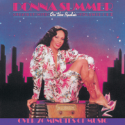 On the Radio: Greatest Hits Vol. I & II - Donna Summer - Donna Summer