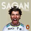 Peter Sagan - My World Grafik