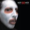 Marilyn Manson - The Golden Age of Grotesque kunstwerk