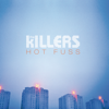 The Killers - Mr. Brightside Grafik