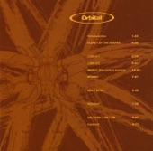 Orbital - Halcyon and On and On