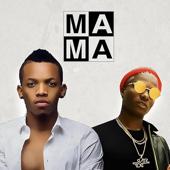 Mama (feat. Wizkid) - Tekno