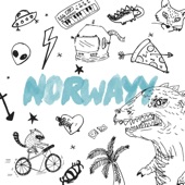 Norwayy - You Talk Too Much