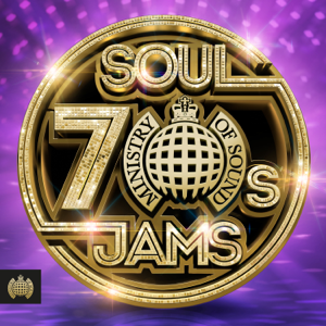 Various Artists - 70s Soul Jams: Ministry of Sound