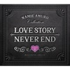 Love Story・NEVER END~安室奈美恵コレクション (オルゴール) ジャケット写真
