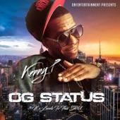Kenny P. - No Rank