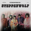 Steppenwolf - The Pusher artwork