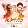 Jory Boy - Desafio (feat. Maluma) artwork