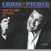 Chris Pierce - You Haven't Done Nothin'