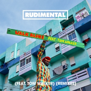 Walk Alone (feat. Tom Walker) [Remixes] - Single Mp3 Download