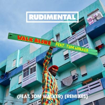 Walk Alone (feat. Tom Walker) [Remixes] - Single