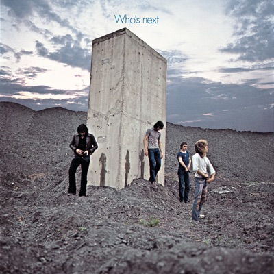 Who's Next (Deluxe Edition) - The Who