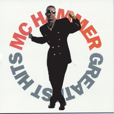 U Can't Touch This - MC Hammer song