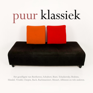 Various Artists - Puur Klassiek
