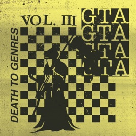 Death to Genres, Vol  3 - EP by Good Times Ahead
