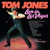 Tom Jones - Live In Las Vegas artwork