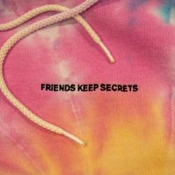 View album FRIENDS KEEP SECRETS