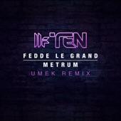 Metrum (UMEK Remix) - Single