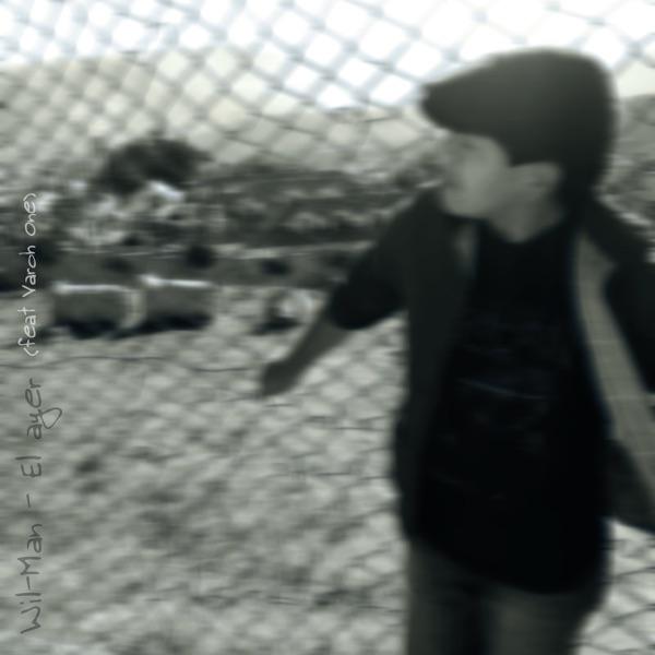 El Ayer (feat. Varoh One) - Single