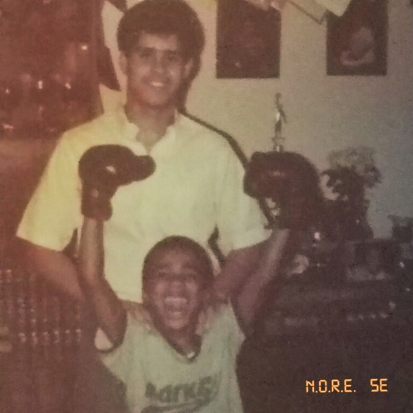 N.O.R.E. mit Uno Mas (feat. Pharrell Williams)