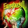 45. Everybody!! - WANIMA