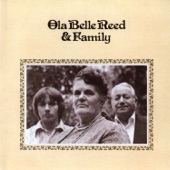 Ola Belle Reed - Going to Write Me a Letter