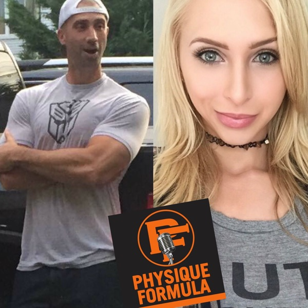 Physique Formula Podcast
