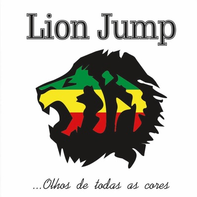 Olhos de Todas as Cores - Lion Jump