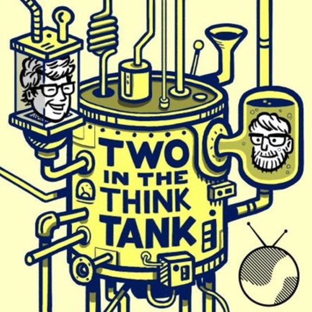 Two In The Think Tank by Planet Broadcasting on Apple Podcasts