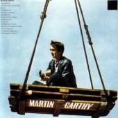 Martin Carthy - Ye Mariners All