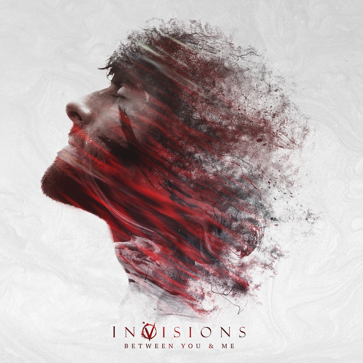 InVisions - Between You & Me (2019)