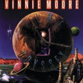 Vinnie Moore - Prelude / Into the Future