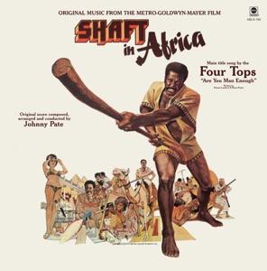 Shaft In Africa (Original Motion Picture Soundtrack)
