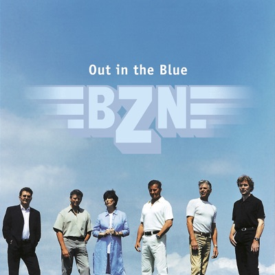 Out In the Blue - BZN
