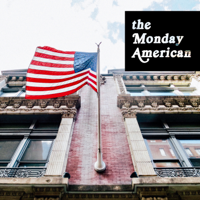 Podcast cover art for The Monday American: A History Podcast